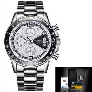 Men's Quartz Watch 102200